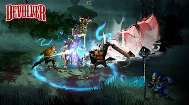 多人地牢探險遊戲《迷霧征程》 1.0 正式版於多平台推出
