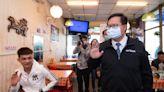 防堵疫情擴散!桃園市宣布:加強二級警戒「延至9月23日」