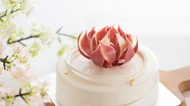 【2021 母親節蛋糕】只給媽媽最好的!16 間台北飯店母親節蛋糕推薦