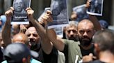 'No security, no respect': Anger with Palestinian Authority soars