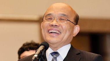 台灣治安最黑暗時刻 立委去年預言蘇貞昌亂操作會讓「黑道治國」
