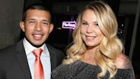 'Teen Mom 2's' Kailyn Lowry Is 'Not Back Together' With Javi Marroquin, Her Rep Says
