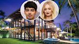 Joe Jonas, Sophie Turner Buy $11 Million Miami Mansion