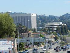 Hayward, California