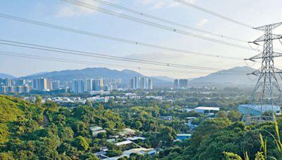 逾兩萬億元基建 發展局:香港擔得起