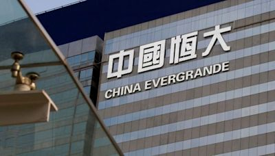 These numbers show just how big a headache Evergrande is for China