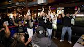'People here are like family': Raiders fans fill Las Vegas team bars with pride