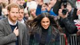 Meghan Markle & Prince Harry Are Already Being Blamed For Prince Philip's Death