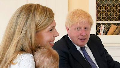Boris Johnson pone fin al misterio al revelar el número de hijos que tiene