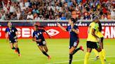 Lloyd scores early, USWNT defeats Jamaica