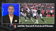 Kurt Warner: One thing I want to see from Justin Fields in his first NFL start