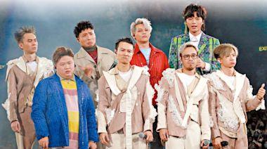C AllStar開騷 ERROR現身嗌爆紅館 - 今日娛樂新聞 | 香港即時娛樂報道 | 最新娛樂消息 - am730