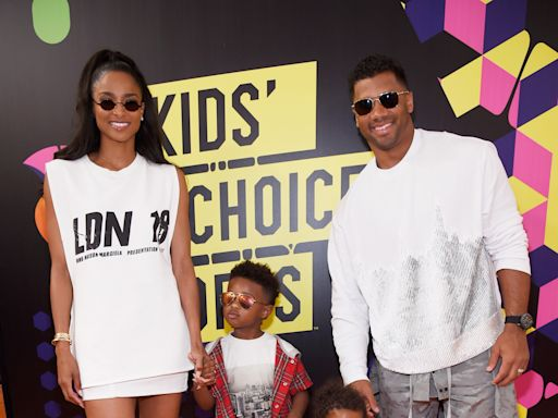 Ciara Says Her 'Best' Valentine's Day Present Is Just Being with 'Greatest Love' Russell Wilson