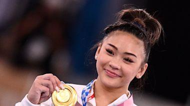 東奧7.29|美國18歲苗族裔女子 摘奧運體操全能金牌
