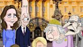 Why HBO Max Is Delaying Their Royal Family Animated Series The Prince