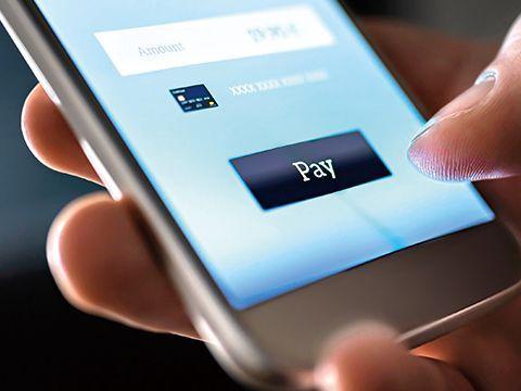 手機就是你的錢包!5張「神卡」綁支付,最高賺10%回饋!