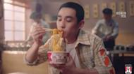 在地化限定商品! 中國肯德基開賣「炸醬麵」 網評價兩極