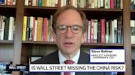 Bet On Investing In China: Rattner