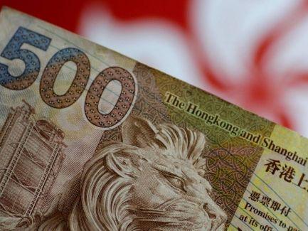 信報即時新聞 -- 6月港元存款升4.5%