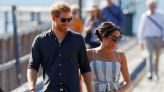 Hurt British royals try to find exit route for Harry and Meghan
