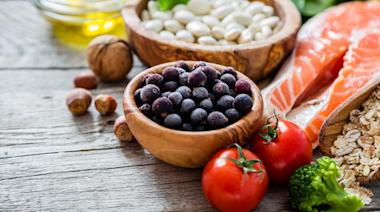 番茄、堅果都入榜!哈佛推薦10種超級食物,防心臟病、糖尿病、癌症