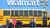 County School System partners with Walmart for Stuff the Bus campaign