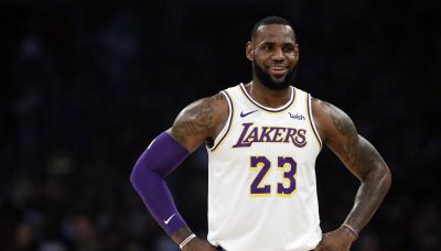 'Squid Game' Creator Zings LeBron James For His Critique Of The Show