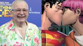 New Superman being bisexual is 'pander[ing] to the woke system,' says Christopher Biggins