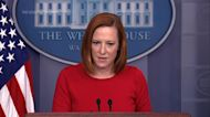 WH defends Biden's Afghanistan withdrawal decision