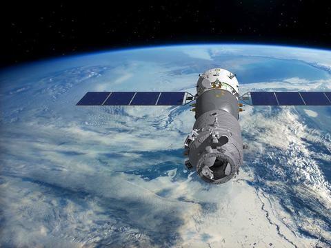 中國空間站屬於什麼水平,為什麼國際空間站里不曾有中國太空人?