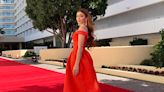 Golden Globes' Best Dressed: Sarah Hyland & More Stun At The Show