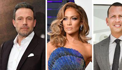 Alex Rodriguez Is 'Shocked' and 'Saddened' by Jennifer Lopez And Ben Affleck's Burgeoning Romance