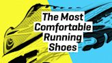 These 10 Shoes May Be the Most Comfortable You'll Ever Run In