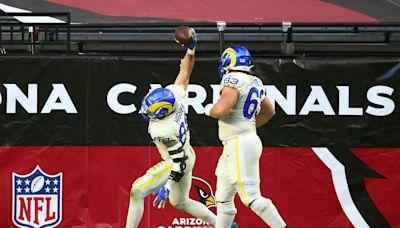 Rams' 8-game winning streak vs. Cardinals has 'no merit' ahead of Sunday's showdown