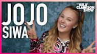 JoJo Siwa's Iconic Hair Bows Are On A 'Long Vacation'
