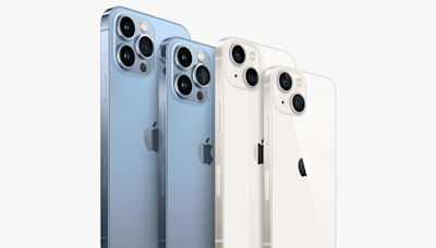 iPhone 13、13 Pro 系列、iPad mini、Apple Watch S7 總整理