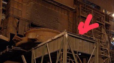 中鋼再傳一死工安意外 高市勞工局開罰中鋼等廠商90萬元