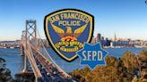 Brazen San Francisco thief breaks car windows, steals bags as 'smash-and-grab' crimes continue