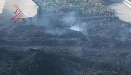 Lava From La Palma Volcano Causes New Evacuations