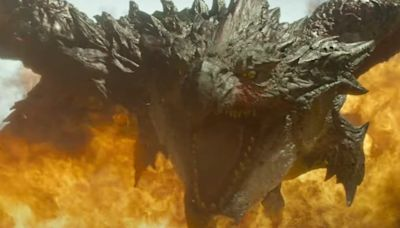 New Monster Hunter movie trailer introduces a whole new frontier