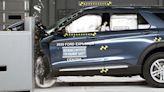 Safest New Cars for 2021