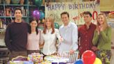 The Cast of 'Friends' Is Scary-Rich so, Naturally, We Ranked Their Net Worths