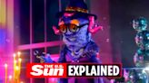 The Masked Singer 2021: Who is Octopus?