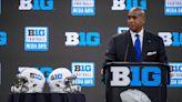 Big Ten commissioner Kevin Warren talks attendance issues, recaps Rutgers visit | Q&A