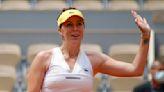 Tennis-Pavlyuchenkova rolls back the years in Paris to reach last eight