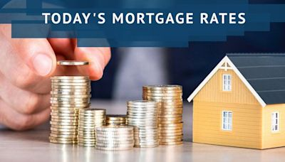 Today's Mortgage Rates -- October 27, 2021: Rates Up for 30-Year Loan