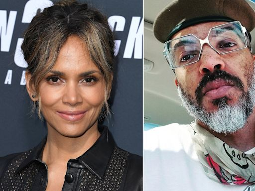 Halle Berry Hits Back at Claim That She Is Bad in Bed: 'Ask My Man'