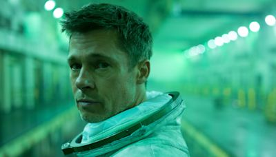 Max Richter Shares Song From New Brad Pitt Movie Ad Astra : Listen