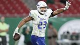 2021 NFL draft: Is Tulsa's Zaven Collins a new-breed LB? Or a unicorn?