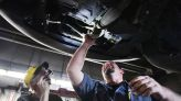 Watch now: Illinois ranks No. 5 for catalytic converter thefts, State Farm says
